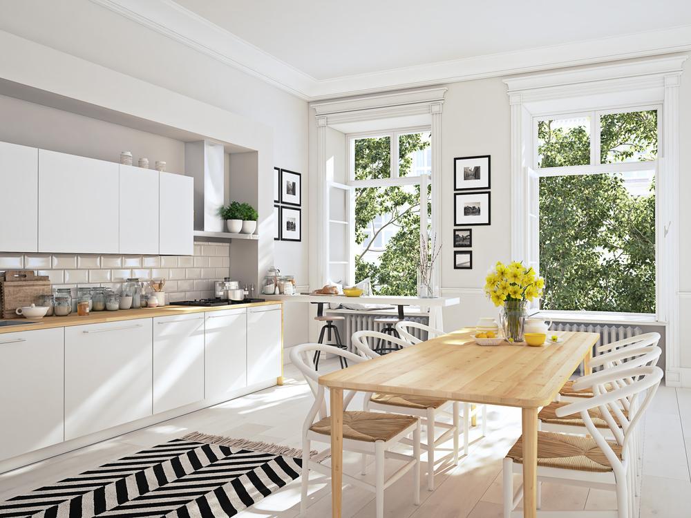 Comment adopter le style scandinave dans sa cuisine