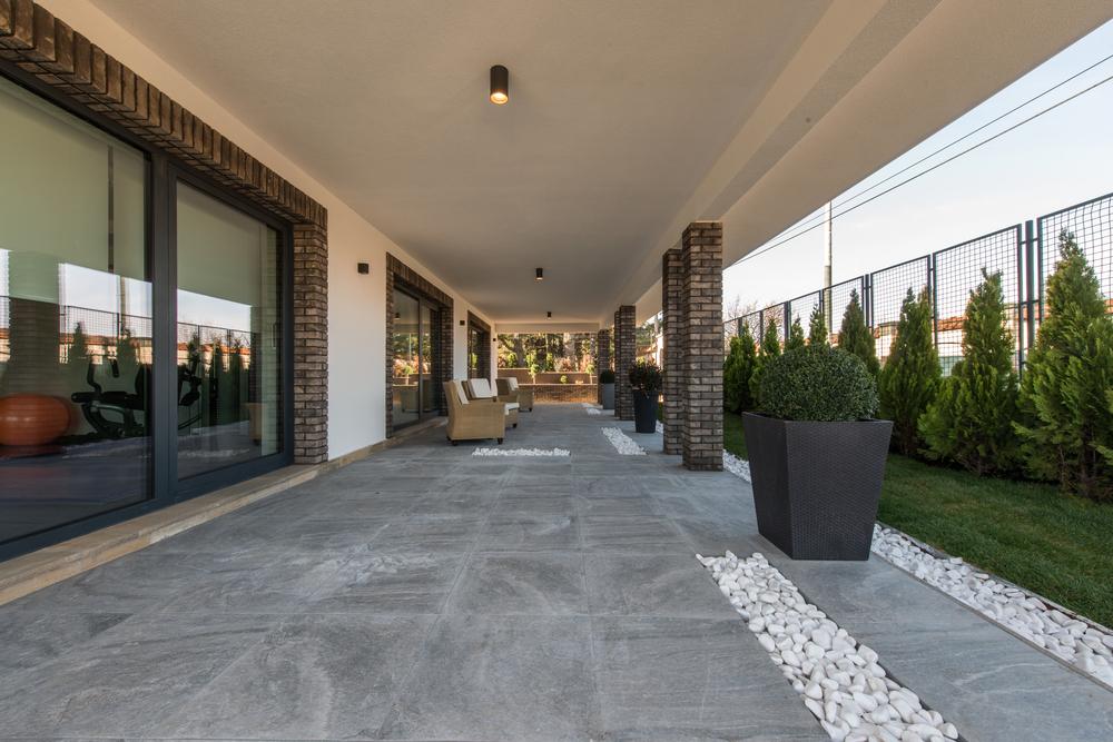 Comment choisir un carrelage pour terrasse, sol et mur