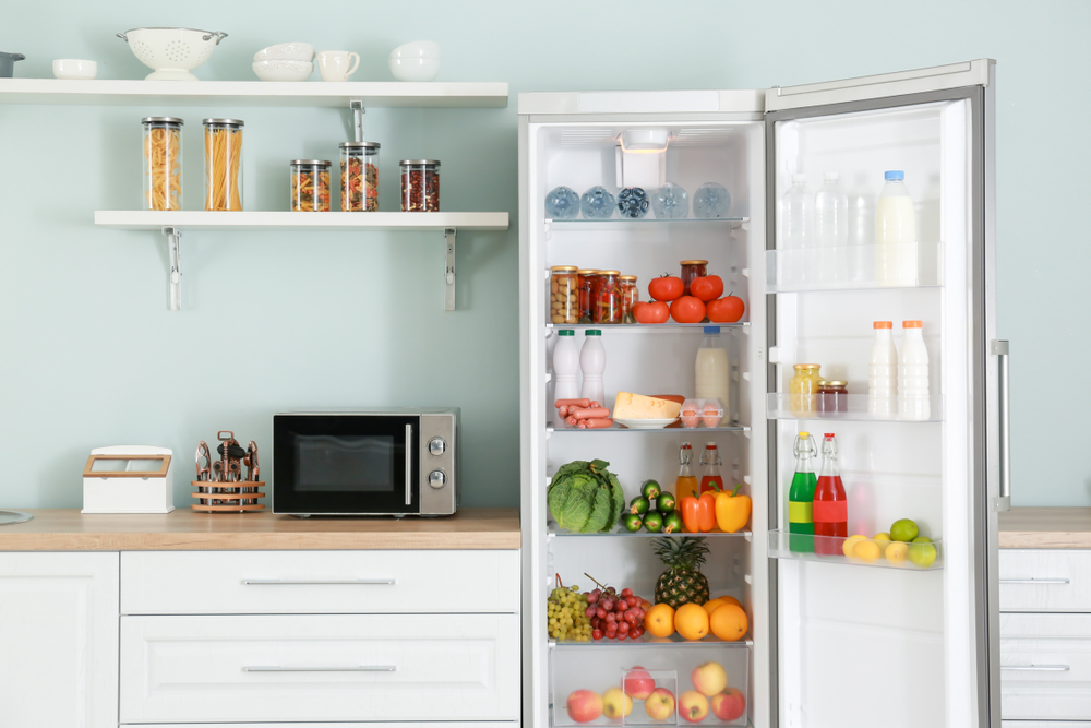 Comment choisir une table réfrigérée