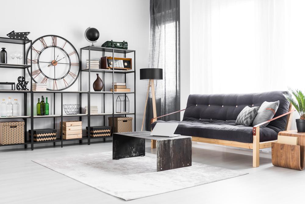 Où trouver des meubles industriels